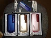 Powerbank Samsung 20000 mAh, led дисплей, фонарик
