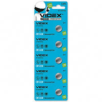 Батарейка литиевая CR1220 5pcs BLISTER CARD