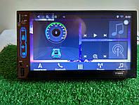 Автомагнитола 1Din/2DIN FY6521G на Android с GPS, подключение камер!