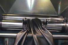 Производство резинотехнических изделий
