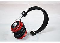 БЕСПРОВОДНЫЕ наушники JBL B-09 Bluetooth, MP3 плеер, FM  (джибиэль, блютуз) безпровідні навушники