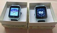 Детские GPS часы-телефон с сенсорным экраном! Smart Watch Q528