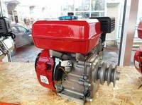 Бензиновый двигатель gx-220 7.5 л.с