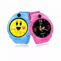 Детские умные часы Q360