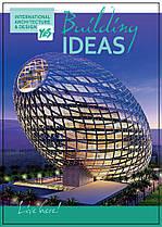 Зошит Yes A6 спіраль 80 аркушів клітинка Building Ideas