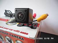 Камера заднього виду HD ( якість )