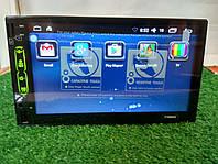 "Магнитола 7"" Pioneer FY-serie ANDROID GPS TV WIFI BT USB microSD"