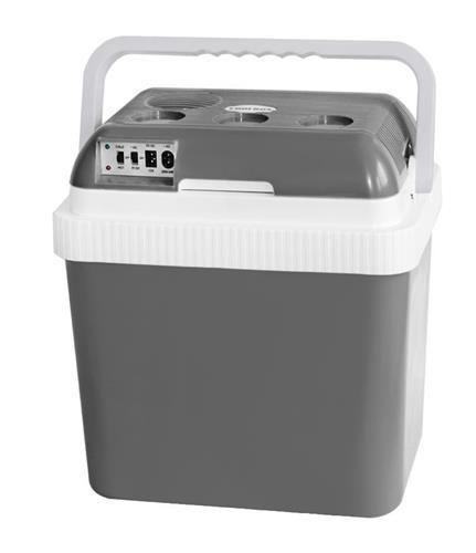 Автохолодильник Malatec 24L 12V 220V + підігрів