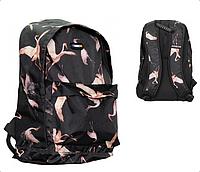 Рюкзак молодежный для девушки RAINBOW Teens 8-536