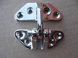 Нержавеющая петля для люка стандартная, фото 2