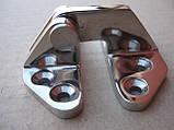 Нержавеющая петля для люка стандартная, фото 6