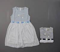 {есть:10 лет,4 года,6 лет,8 лет} 9716, F&D, Платье  для девочек, [10 лет], фото 1