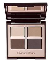 Палетка теней Charlotte Tilbury Luxury Palette - The Sophisticate, фото 1