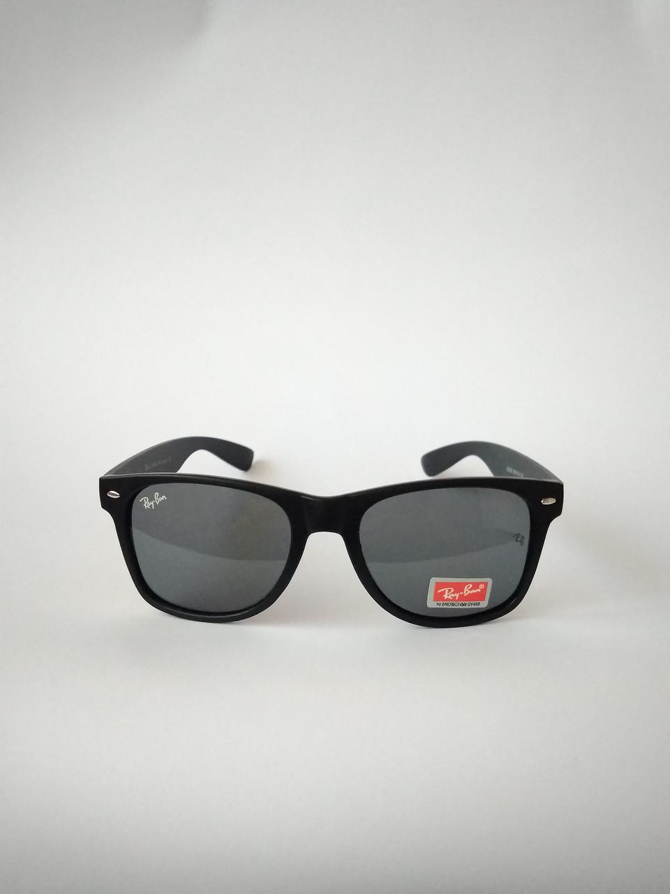 Солнцезащитные Очки Ray-Ban (матовые) — в Категории