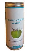 Кокосовая вода органическая 250 мл Шри Ланка