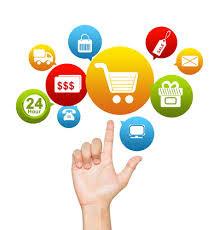 Наполнение сайтов контентом, оформление товарных позиций