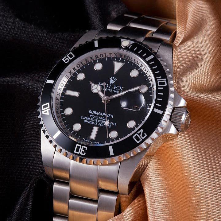 d4b03f9451bd Мужские наручные часы Rolex submariner - Территория низких цен в Запорожье
