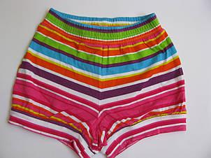 Яркие полосатые шорты (Размер 4Т) Children's Place (США)