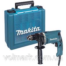 Дрель ударная Makita HP 1630 K