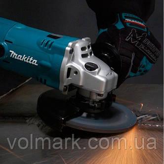 Угловая шлифовальная машина Makita GA 5021 C, фото 2