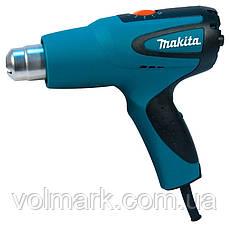 Технический фен Makita HG 551 VK, фото 2