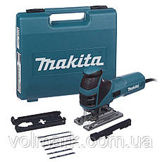 Лобзик с подсветкой Makita 4351 FCT, фото 3