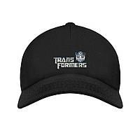 Бейсболка - Transformers logo autobots, отличный подарок купить со скидкой, недорого
