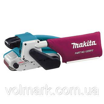 Ленточная шлифмашина Makita 9903, фото 2