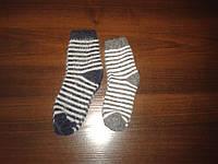 Распродажа носки детские ангора на махре