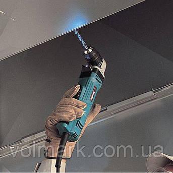 Угловая дрель Makita DA 3011 F, фото 2