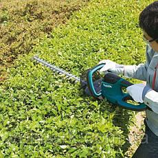 Электрический кусторез Makita UH 6570, фото 2
