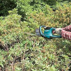 Электрический кусторез Makita UH 6580, фото 3