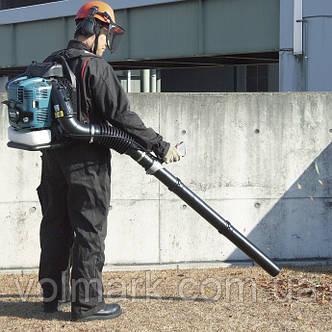Бензиновая воздуходувка Makita BBX 7600, фото 2