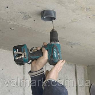 Аккумуляторный шуруповерт Makita DDF 480 Z (без АКБ), фото 2