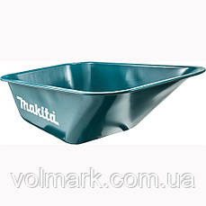 Ковш для сыпучих материалов тачки Makita DCU180 (199008-0)