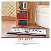 Килимок у ванну U. S. Polo Assn - Beckley 60*100, фото 3