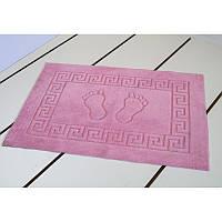 Коврик для ванной Lotus - 45*65 розовый