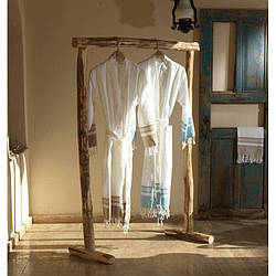 Домашня одяг Buldans - Халат Lykia кави S/M