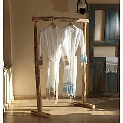 Домашняя одежда Buldans - Халат Lykia кофе S/M