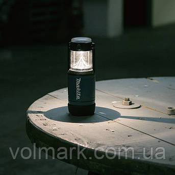 Аккумуляторный фонарь Makita DEAML 102, фото 2