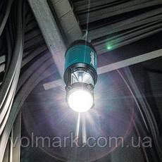 Аккумуляторный фонарь Makita DEAML 102, фото 3
