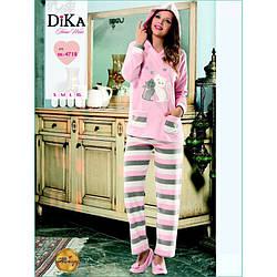 Домашняя одежда Dika - Пижама женская 4718 M