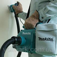 Аккумуляторный пылесос Makita DVC 350 Z, фото 2