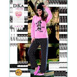 Домашня одяг Dika - Піжама жіноча 4644 L