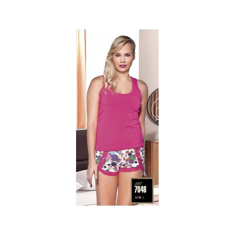 Домашняя одежда Lady Lingerie - 7046 M комплект