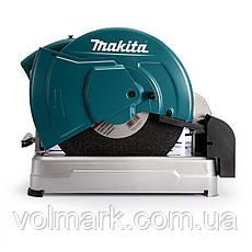 Монтажная пила Makita LW 1400, фото 2