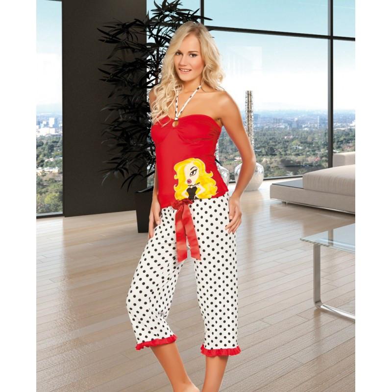 Домашняя одежда Lady Lingerie - 3818 ST комплект