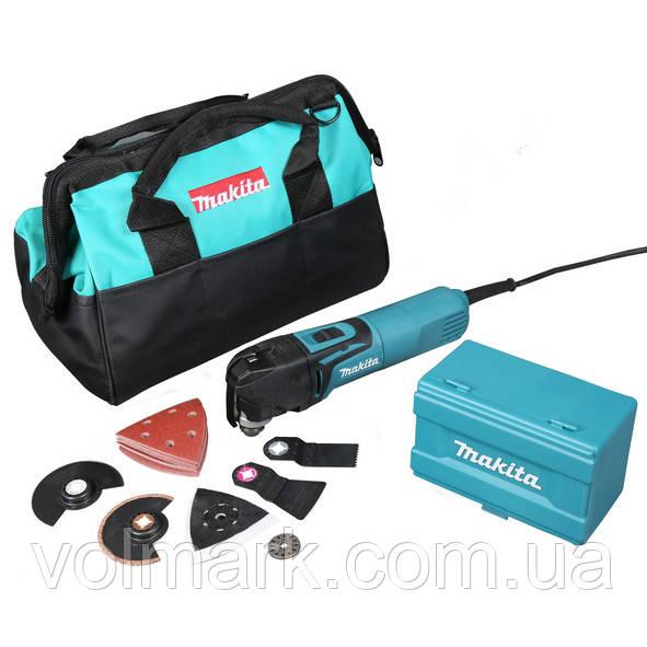 Многофункциональный инструмент Makita TM 3010 CX13