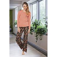 Домашняя одежда Lady Lingerie - 9189 XL пижама ddc3cbcc35041