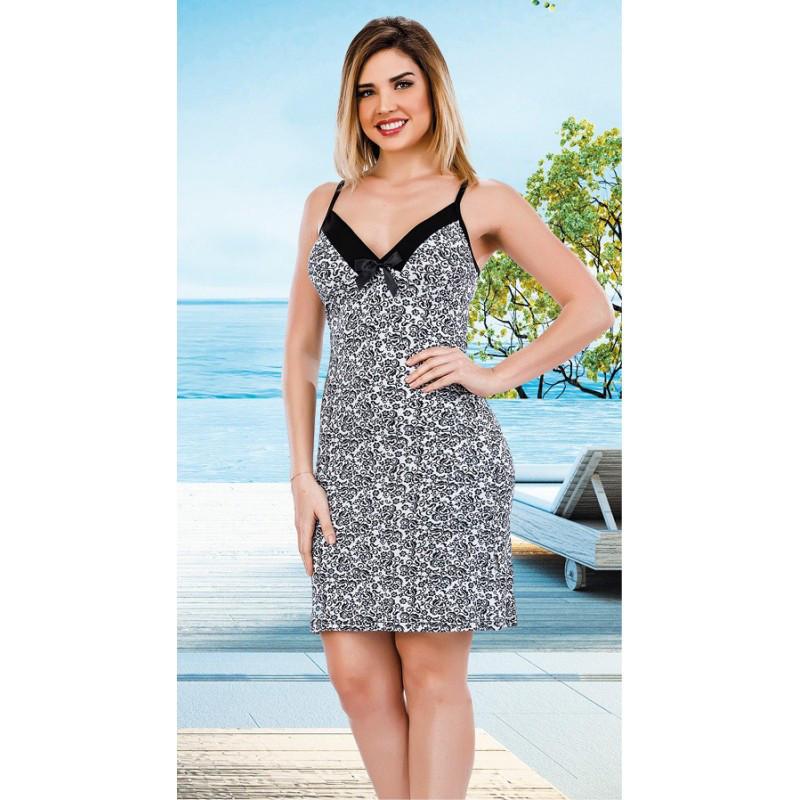 Домашняя одежда Lady Lingerie - 6210 L/XL сарафан